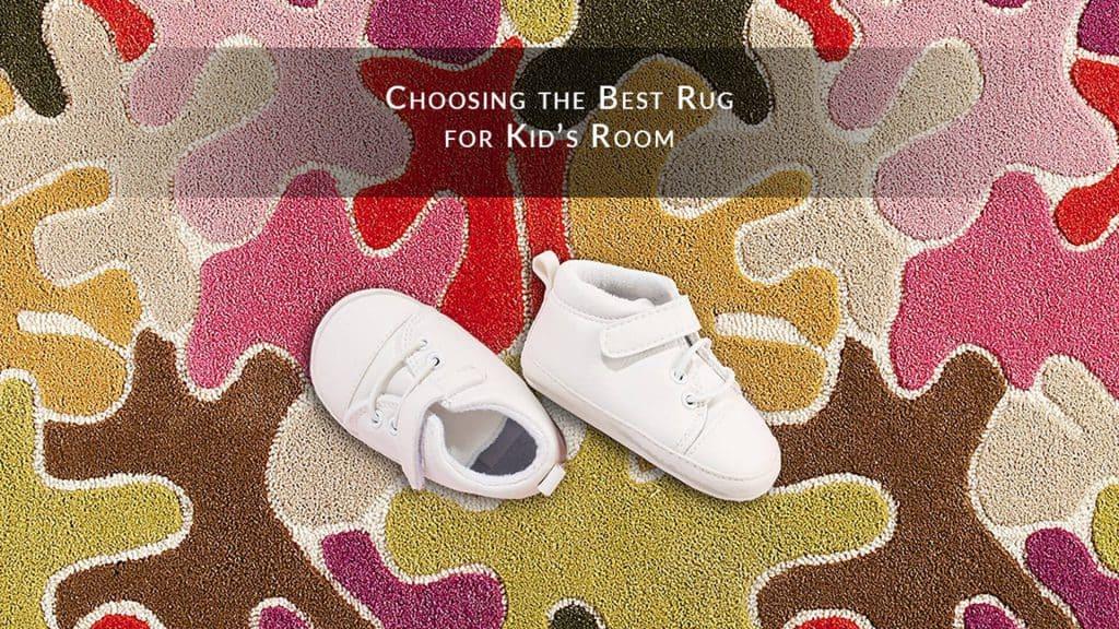 rugs for kids room