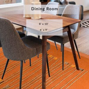 Choosing the Best Rug Size for Room: Décor Guide by Mat The Basics
