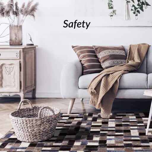 Rug Safety