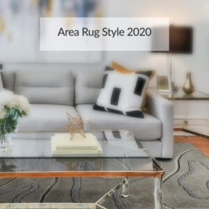 Area Rug Style
