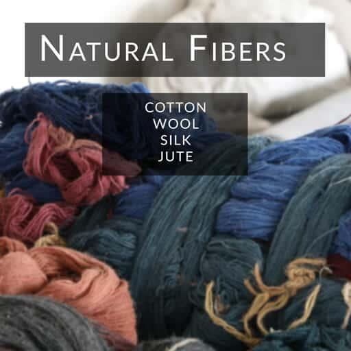Natural-Fibers