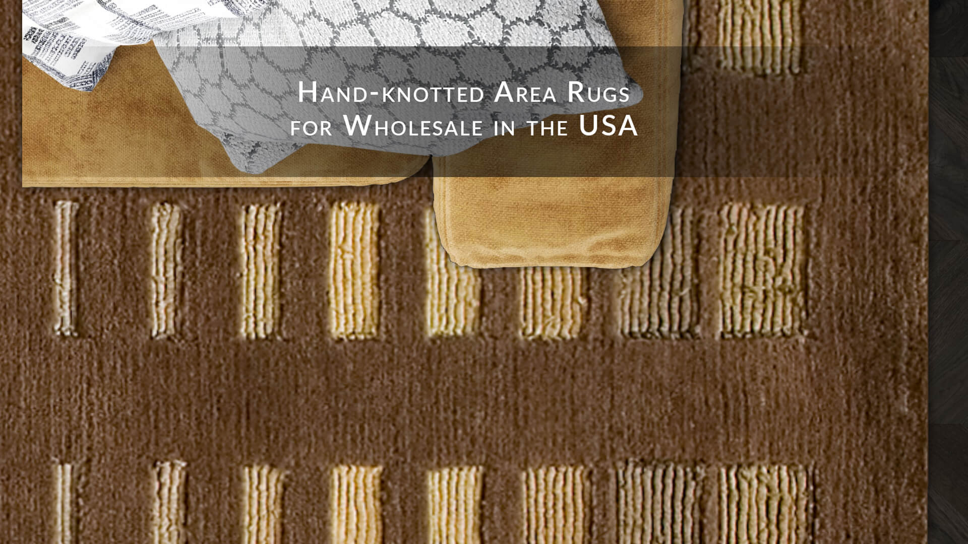 Hand-knotted-area-rugs-for-wholesale-in-the-USA