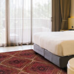 How to choose the best hotel rugs for your hospitality space