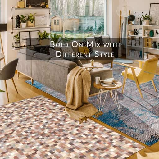Rugs Home Decor Trend