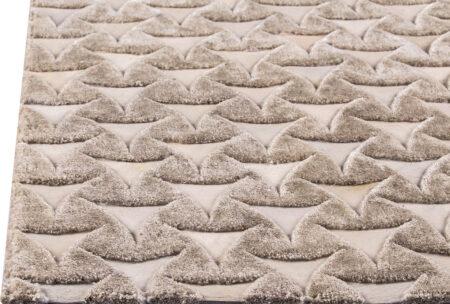 Rio Adhara Beige Area Rug Carpet
