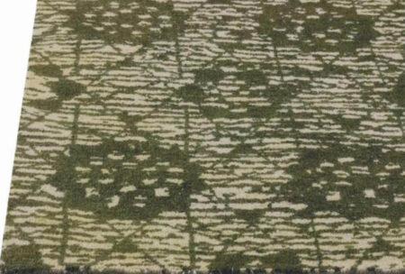 Mariam Baltimore Green Area Rug Carpet
