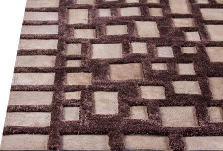 Rio Capella Beige/Brown Area Rug Carpet