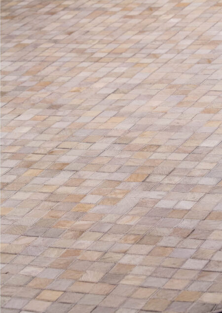 Gau Chess White Area Rug Carpet