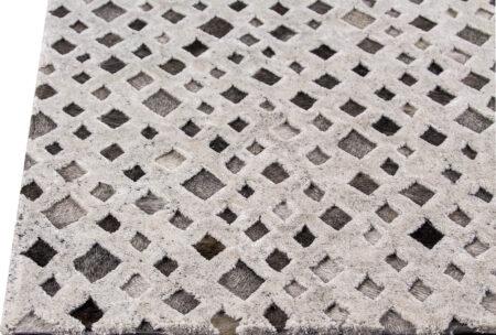 Rio Galaxy Natural/White Area Rug Carpet