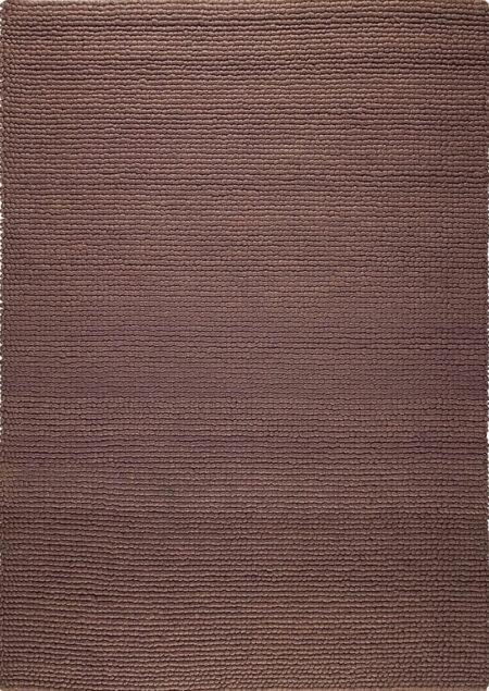 Feel Ladhak Brown Area Rug Carpet