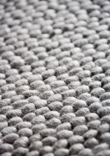 Feel Ladhak Grey Area Rug Carpet