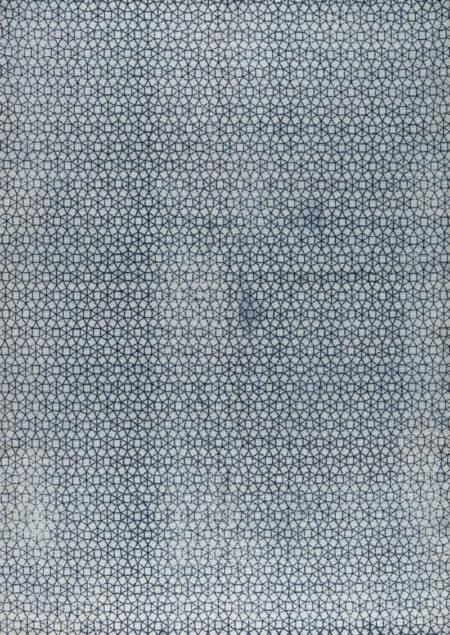 Mariam Norman Grey Area Rug Carpet
