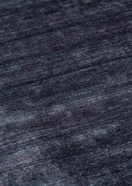 Bamboo Platinum Charcoal Area Rug Carpet