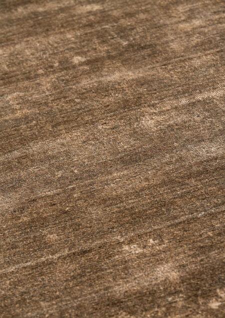 Bamboo Platinum Khaki Area Rug Carpet