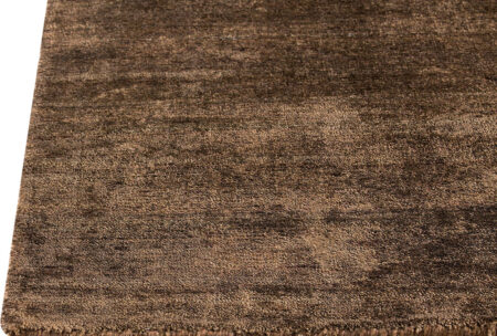 Bamboo Platinum Mocha Area Rug Carpet