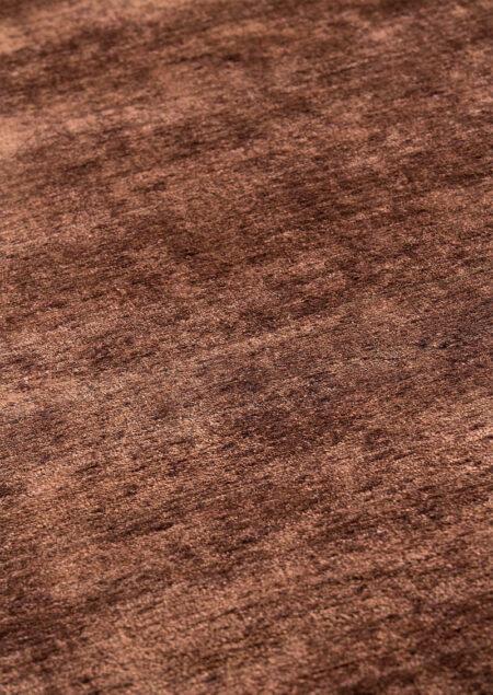 Bamboo Platinum Plum Area Rug Carpet