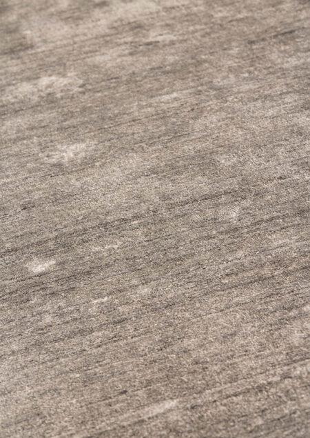 Bamboo Platinum Silver Area Rug Carpet