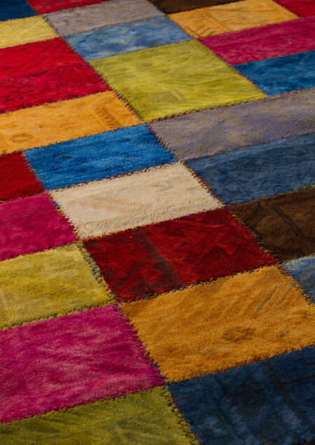 Vintage Renaissance Multi Area Rug Carpet