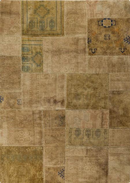 Vintage Renaissance Sand Area Rug Carpet