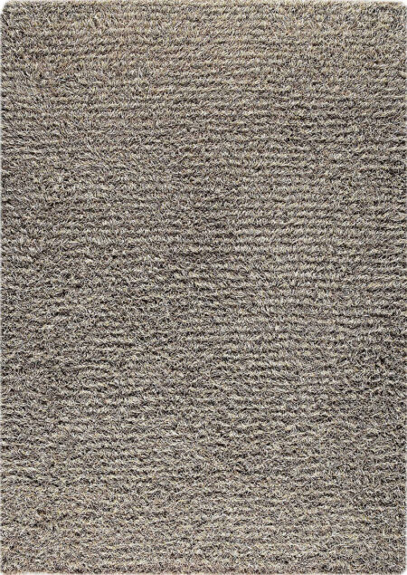 Feel Tokyo Grey/Beige Area Rug Carpet