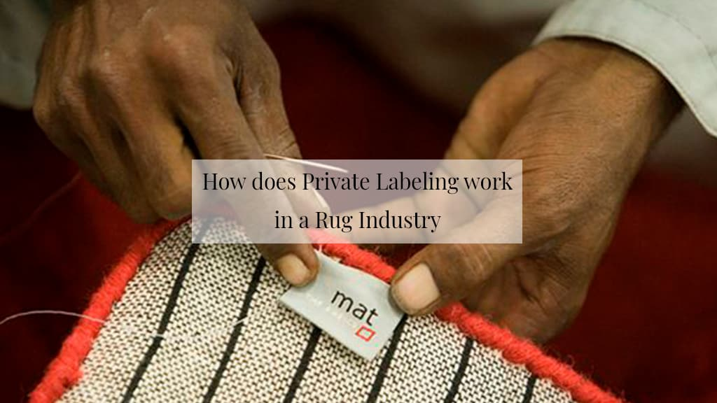 how does private labeling work