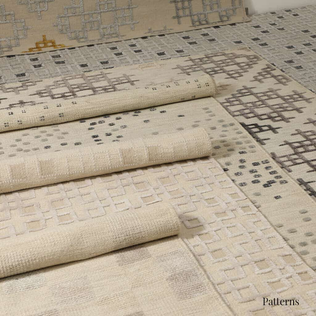 Private Labeling works in Rug Industry