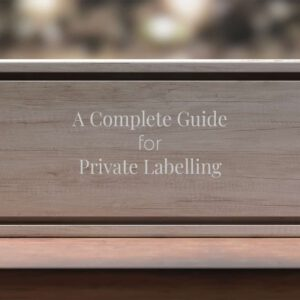 Guide For Private Labeling